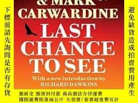 二手書博民逛書店Last罕見Chance To SeeY364682 Douglas Adams Arrow 出版2009