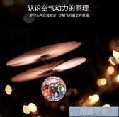 遙控玩具-7彩顏色感應懸浮水晶球飛行器兒童迷你遙控飛機玩具【618優惠】