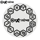 極Extrême 12星座圖騰 陶瓷吸水杯墊 單色款/環保//潮流/時尚