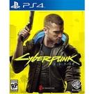 [哈GAME族]預購片 11/19發售預定 收錄明信片+地圖+貼紙 PS4 電馭叛客 2077 中文版 Cyberpunk