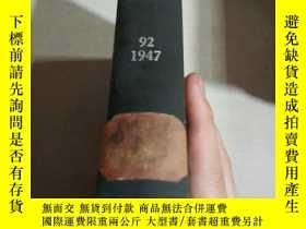 二手書博民逛書店OFFICERS罕見OF THE SOCIETY.92.1947