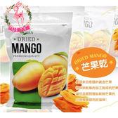 【泰國 DRIED MANGO】芒果乾 100g 有中標