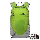 The North Face 18L 輕量多功能背包-綠色 【GO WILD】