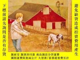 二手書博民逛書店The罕見Comeback Dog-復出的狗Y346464 Thomas, Jane Resh... HOUG