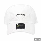 NIKE 帽 U NSW H86 CAP JDI WASH CAP 運動帽 - CQ9512100