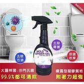 韓國 Du Kkeobi 蜘蛛網凝膠除霉噴霧 400ml 廚房清潔 除霉劑 深層 殺菌 磁磚