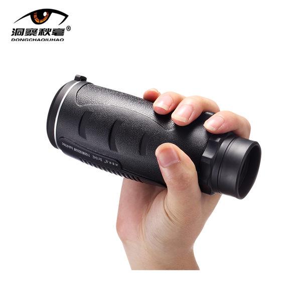 可手機拍照單筒望遠鏡高倍超清夜視非紅外1000軍袖珍便攜望眼鏡【時尚家居館】