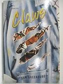 【書寶二手書T8/兒童文學_GC2】Claws_Greenburg, Dan