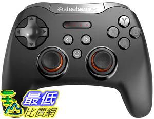 [8美國直購] 遊戲控制器 SteelSeries Stratus Bluetooth Mobile Gaming Controller Android VR - 40