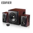 【名展音響】EDIFIER S350DB 2.1聲道 藍牙喇叭