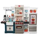 【華森葳兒童教玩具】扮演角系列-Step2 盧森堡廚房 A4-868200