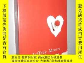 二手書博民逛書店Red-Rose罕見Chain by Jeffrey Moore