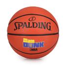 SPALDING Game Time系列-Slam Dunk 籃球(附球針 7號球 免運 ≡排汗專家≡