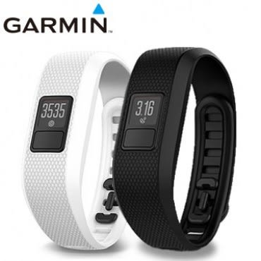 GARMIN Vivofit 3 健身手環-白色