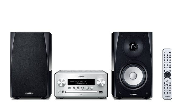 ★專櫃檯面展示品 品項佳 YAMAHA MCR-N560 Hi-Fi 組合音響 床頭音響 公司貨 24期0利率 全館免運