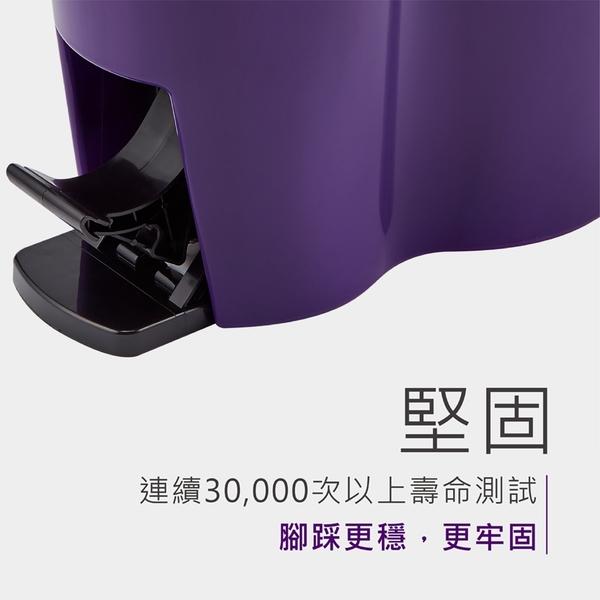 【好神拖】輕巧腳踩旋轉拖(2布)