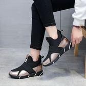 運動鞋加絨高筒鞋百搭厚底休閒鞋
