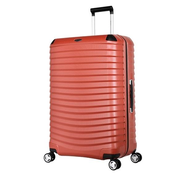 萬國通路 雅仕 EMINENT KJ39 28吋 SUPER LIGHT 霧面防刮 TPO材質 行李箱 旅行箱 新橘紅