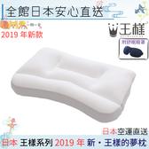 【一期一會】【日本代購】日本 2019款 新 王樣的夢枕 附枕套 極夢枕 可水洗 好眠枕 舒眠 王樣夢枕