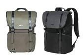 【百諾】BENRO Novelty 新行者系列 B100N 雙肩攝影後背包 附防雨罩可攜腳架