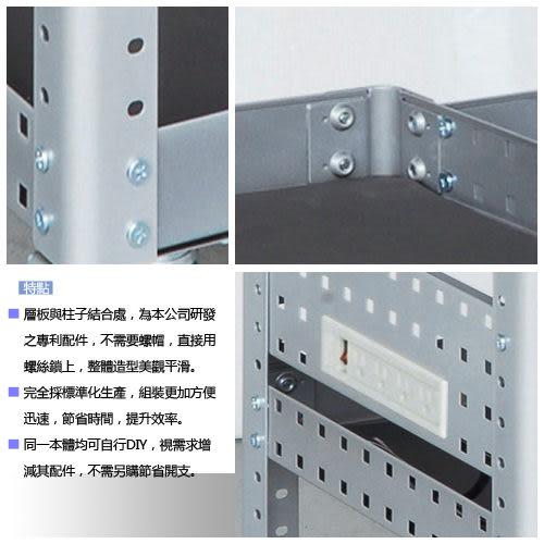 【時尚屋】OAHFU多功能組合式工具車DF-KU-06B(免組裝)(免運費)(台灣製)