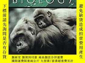 二手書博民逛書店Primate罕見Conservation Biology-靈長類動物保護生物學Y436638 Guy Cow