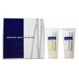 Armand Basi In Blue 藍寶雅竹男性香水 - 小禮盒