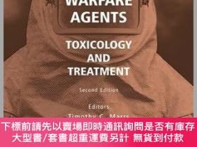 二手書博民逛書店預訂Chemical罕見Warfare Agents - Toxicology And Treatment 2E奇