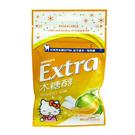 EXTRA 木糖醇香濃密瓜無糖口香糖袋裝 35g【屈臣氏】