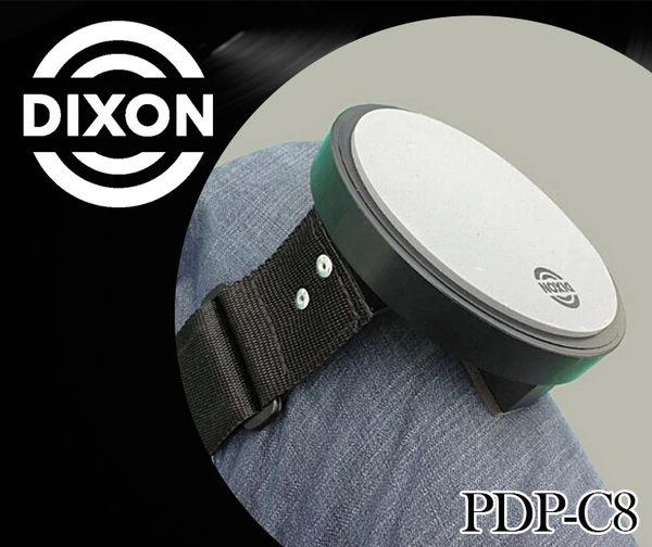 【小麥老師樂器館】DIXON 膝上型打點板 PDP-C8 打點板 爵士鼓 電子鼓 PDPC8
