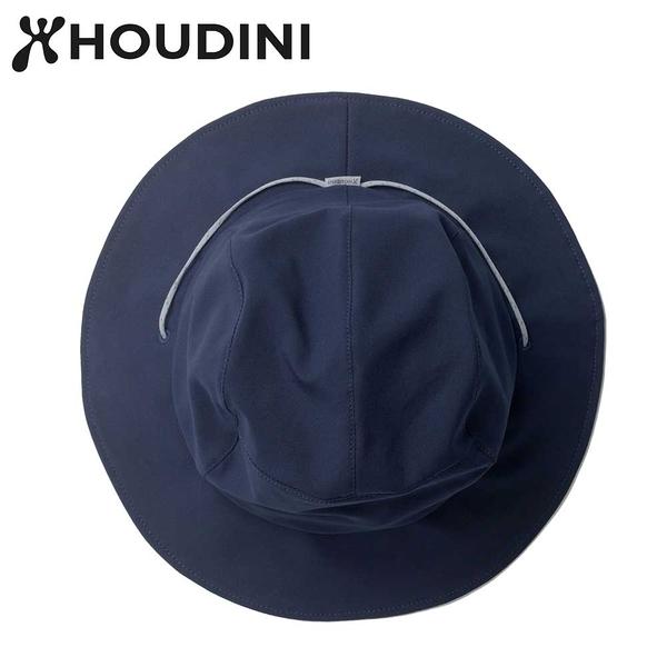 瑞典 [ HOUDINI ] Gone Fishing Hat 藍色幻想