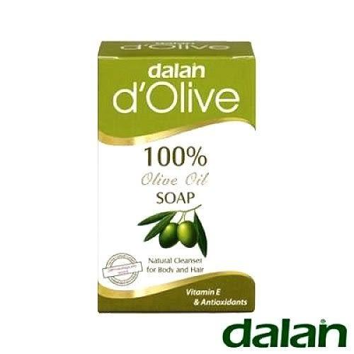 土耳其 DALAN 頂級82%橄欖手工滋養皂【Miss.Sugar】【F190005】