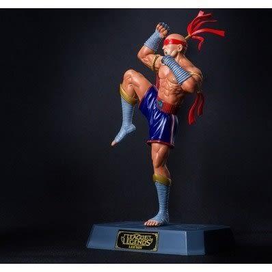 英雄聯盟周邊模型玩偶 【潮咖範兒】