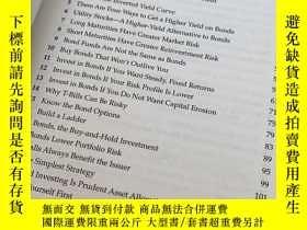 二手書博民逛書店BOND罕見MARKET RULES:50 Investing