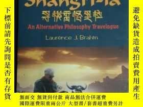 二手書博民逛書店Searching罕見for Shangri-LaY184422