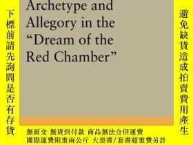 二手書博民逛書店【包罕見】Archetype ans Allegory in t