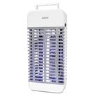 【KINYO】吸入+電擊式捕蚊燈 KL-9110
