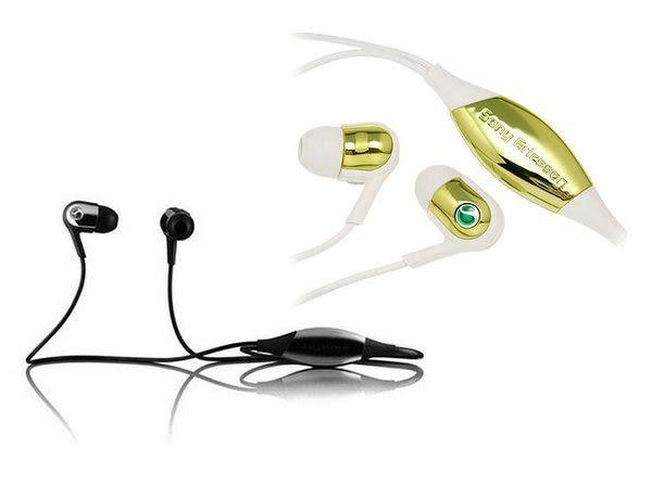 出清 SonyEricsson MH907 Aino 原廠耳機 感應式 公司貨 U10/G705/W890/W980/W995 【采昇通訊】