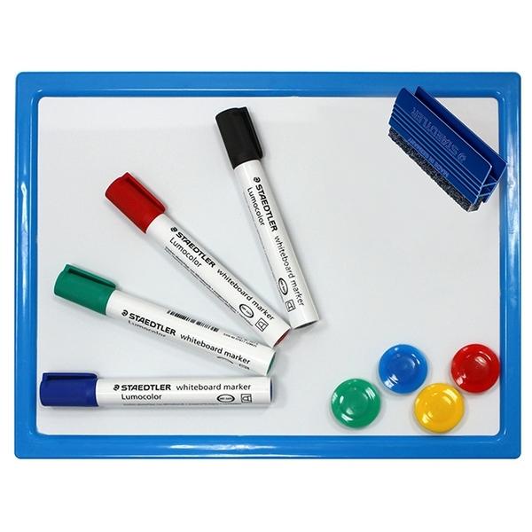 快樂學園白板禮盒組 MS-NCGF351WB
