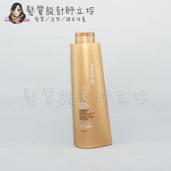 立坽『深層護髮』法徠麗公司貨 JOICO 髮質重建 漾活導水素1000ml IH07