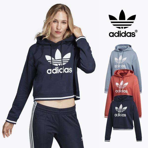 adidas Originals連帽T