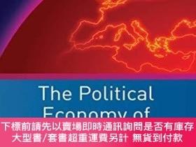 二手書博民逛書店The罕見Political Economy Of European Welfare CapitalismY2
