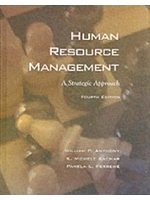 二手書博民逛書店《Strategic Human Resource Manage