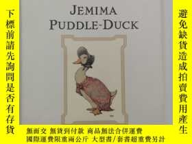 二手書博民逛書店The罕見Tale of Jemima Puddle-Duck