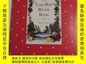 二手書博民逛書店The罕見Lark Rise Recipe BookY26437