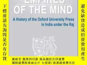 二手書博民逛書店Empires罕見Of The Mind: A History