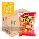 【聯華】可樂果原味57g,12包/箱,植物五辛素,平均單價17.5元
