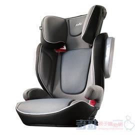 奇哥 Joie Trillo 成長型汽車安全座椅-小S推薦