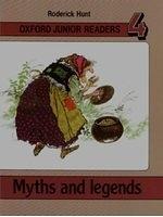 二手書《Oxford Junior Readers: Myths and Legends: Book 4 (Oxford Junior Readers)》 R2Y ISBN:0199181314