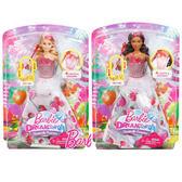 Barbie-芭比夢托邦甜甜村公主 TOYeGO 玩具e哥